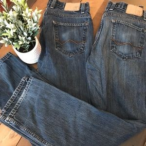 Other - Men's Free World Jeans